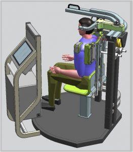 instrumentation bio-médicale
