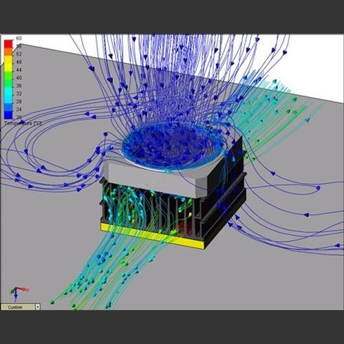 analyse mecaflux boitier electronique
