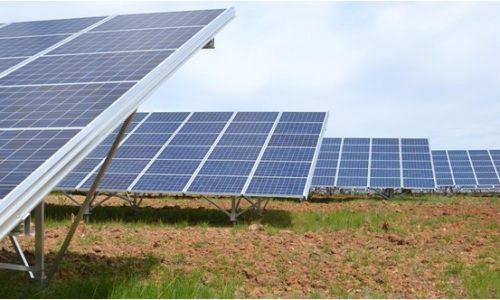 énergie renouvelable - ferme solaire - analyse statique et dynamique