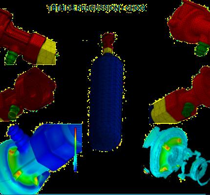plasturgie - analyse de chute - industrie navale
