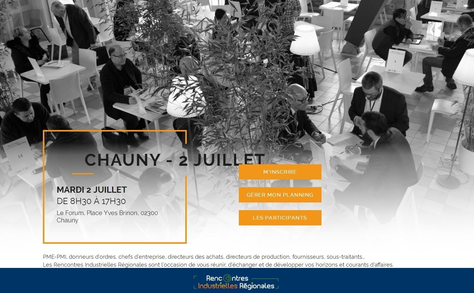 RIR Chauny 2019